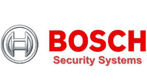 logo Bosch Security Systems