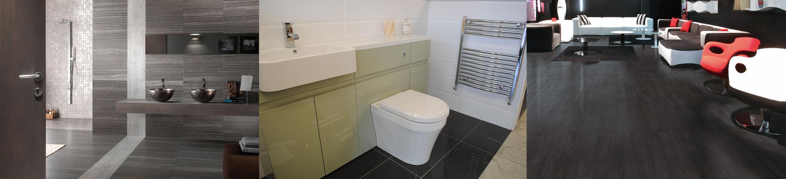 Premier bathroom in Keynes