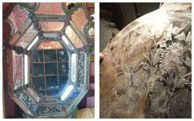 restauro antichita