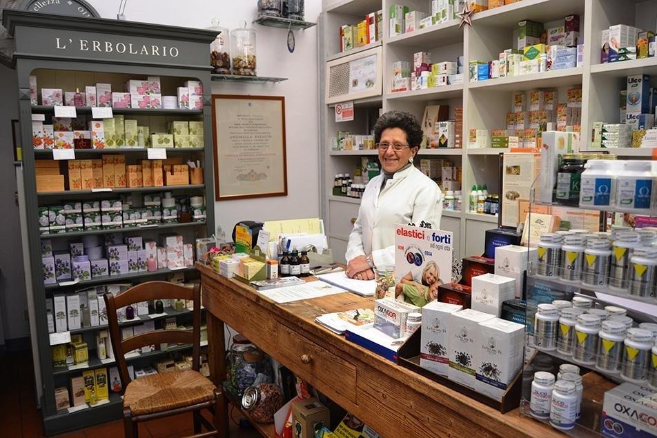 Dottoressa Antonella Baracchi