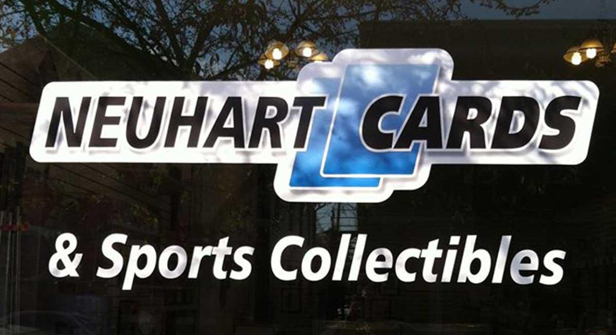 Neuhart Cards & Sports Collectibles