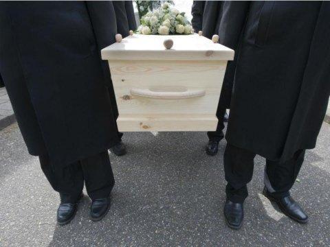 Agenzia di onoranze funebri