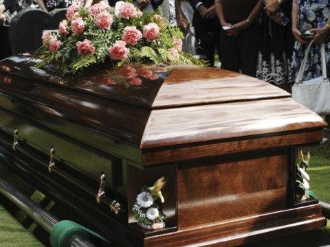 Allestimento funerali