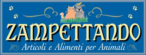 Zampettando Logo