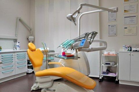 studio dentistico in crocetta