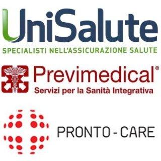 convenzioni uni salute previmedical pronto care