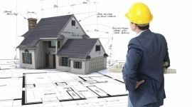 Gebäudeplanung, Immobilienrenovation, Planung von Villen
