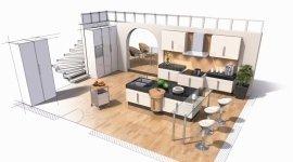 ristrutturazione appartamenti, architetti, edilizia residenziale