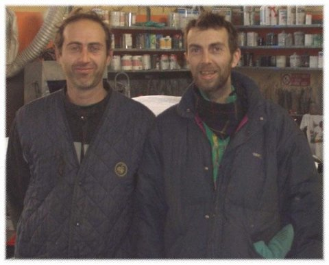 Marco e Massimo