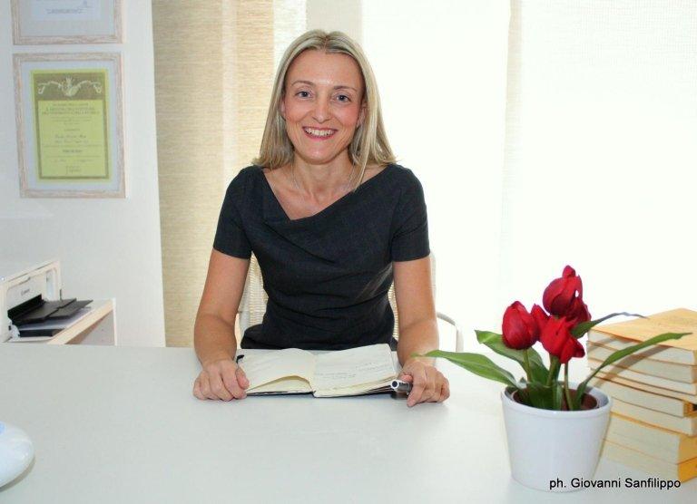 Daniela Maria Ercolin