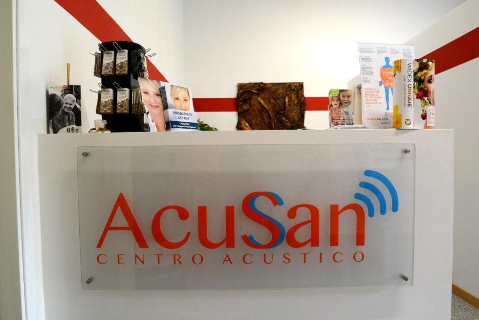 Centro per udito - specializzati in problemi di Acufene
