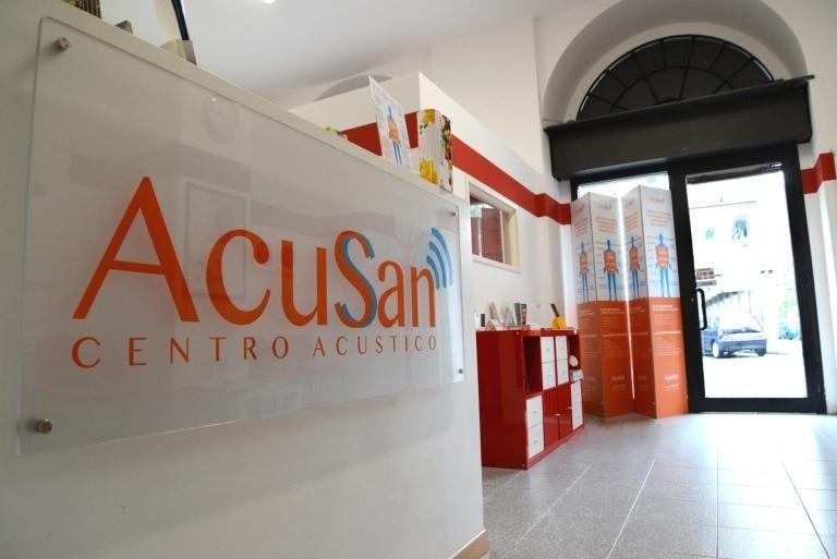 Dottor Ugo Marinoni - specialista in Acufene