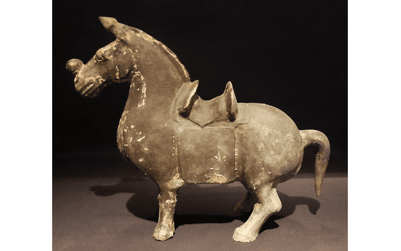 cavallo antiquariato