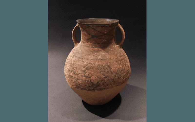 vaso Neolitico
