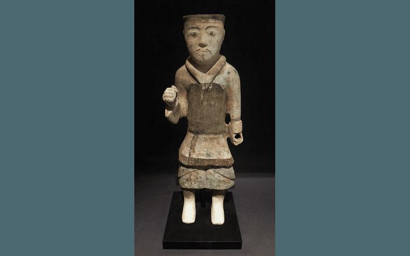 statua dinastia HAN