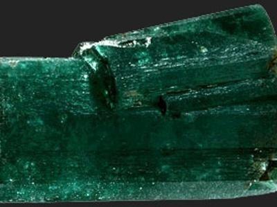 giacimento di smeraldo