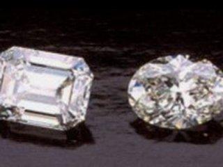 Tagli dei diamanti