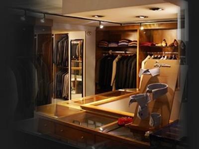 immagine del negozio Algozzini