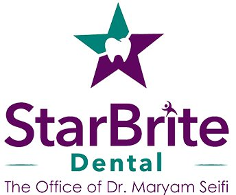 StarBrite Dental Logo - Dentist Rockville MD 20852