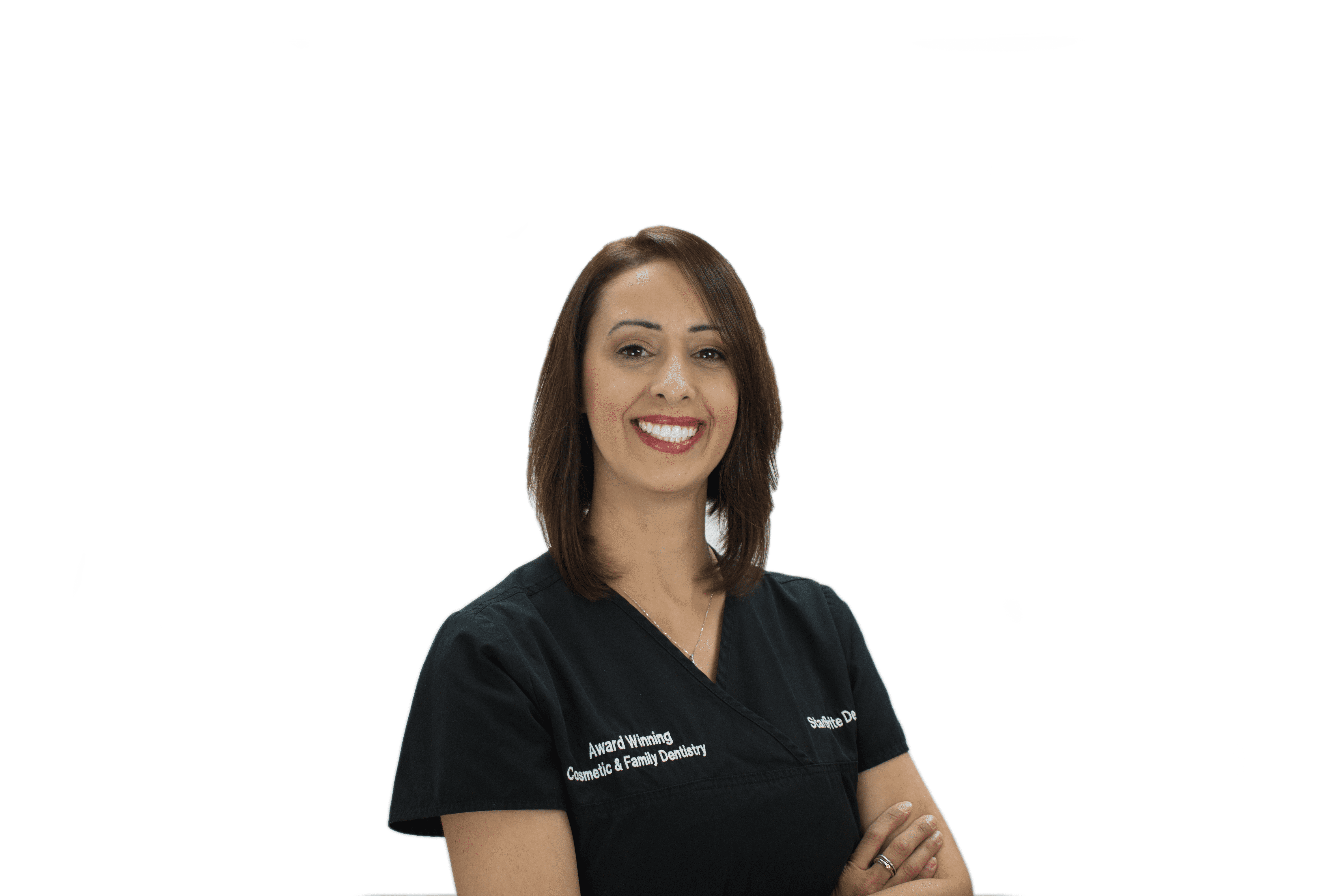 Celine Figueroa Office Manager StarBrite Dental Rockville MD