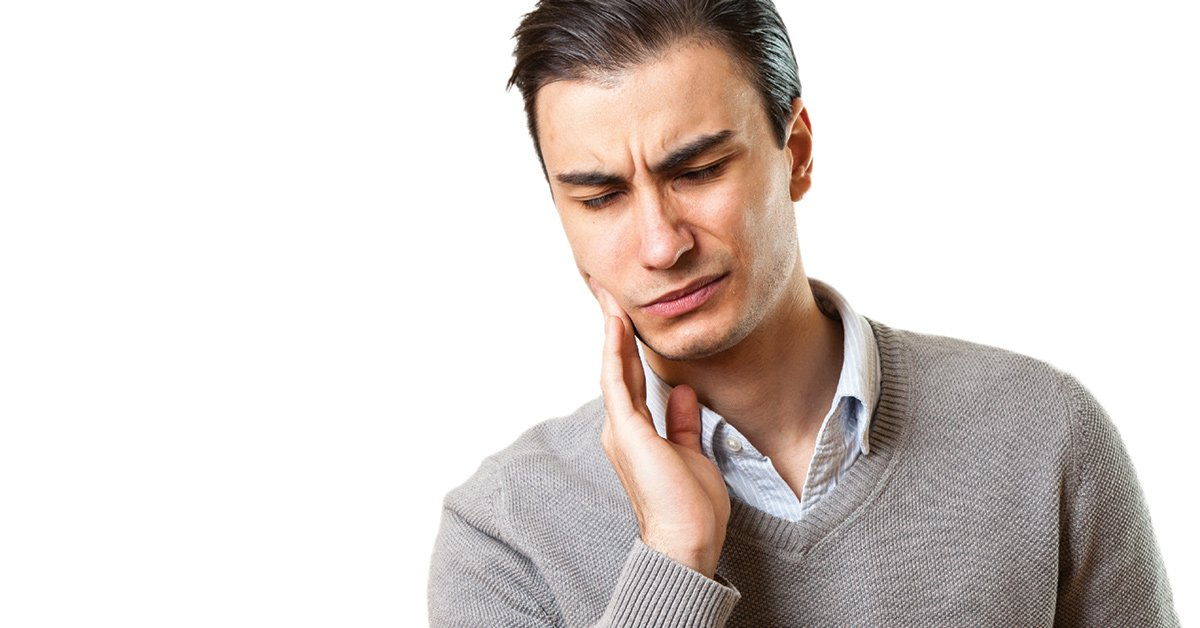 Never Ignore Dental Pain
