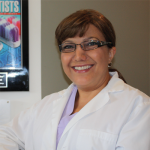Rockville Dentist, Dr. Maryam Seifi