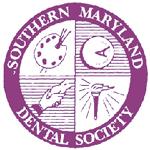 Southern Maryland Dental Society Badge
