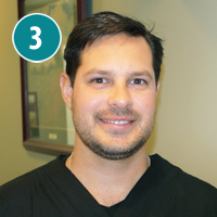Shaun Figueroa, Treatment Coordinator