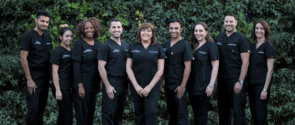 StarBrite Dental Staff - Dentists Rockville MD 20852