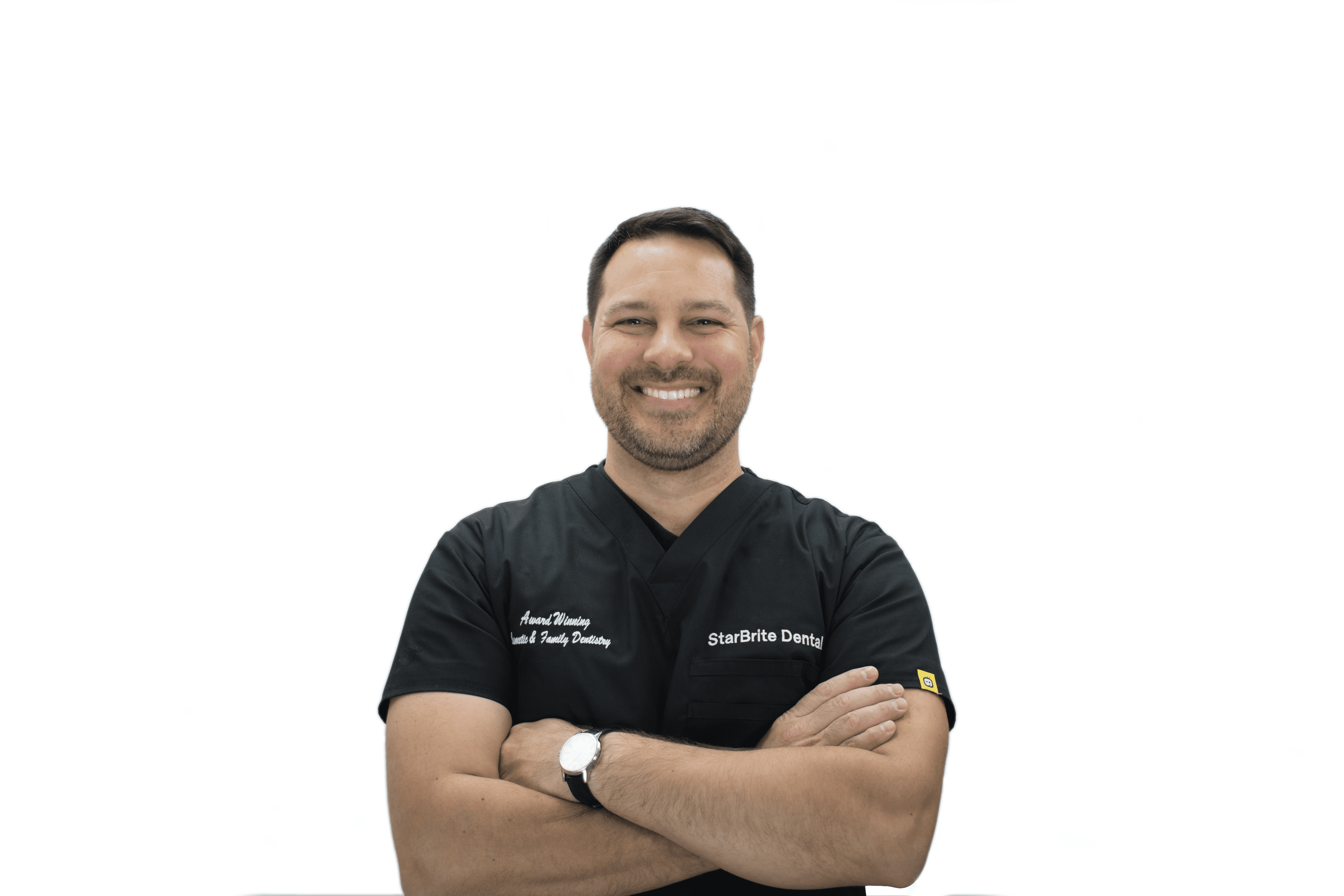 Shaun Figueroa- New Patient Manager