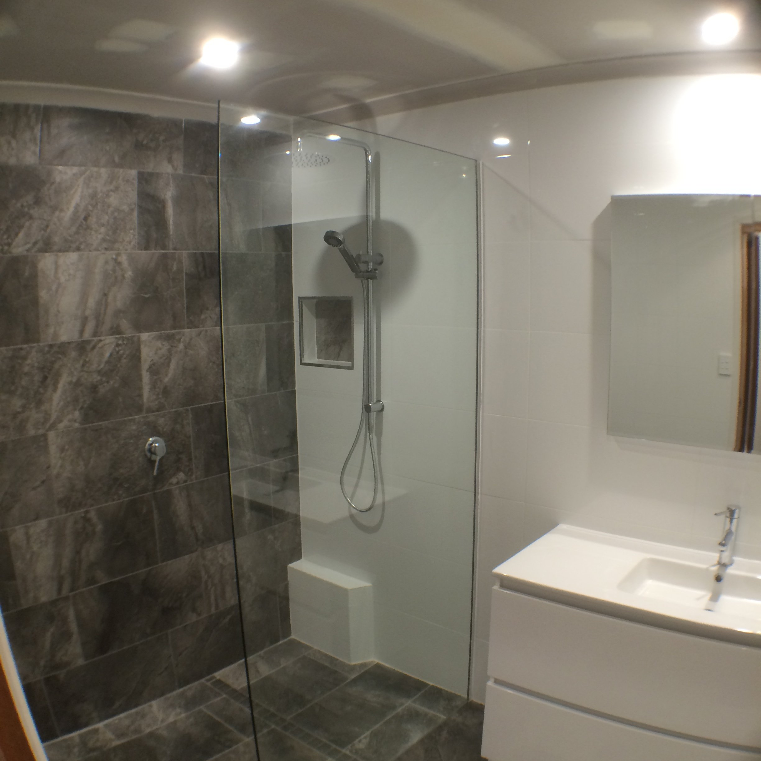 Quality Bathroom Renovations In Canberra A Grade Bathrooms