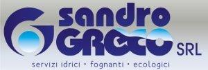 Sandro Greco - Logo
