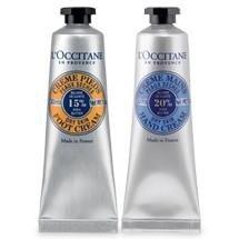 L'Occitane integra il Burro di Karité, a concentrazioni eccezionali, per aiutare a nutrire, proteggere e lenire la pelle. Prenditi cura delle tue mani e dei tuoi piedi e lasciati avvolgere da una sensazione di comfort.