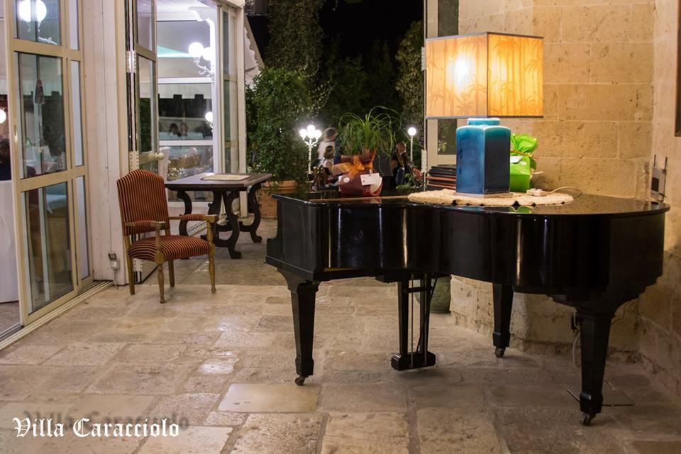 zona pianoforte