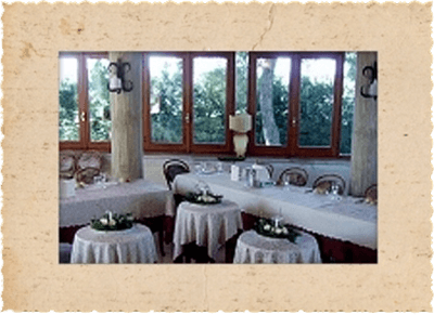ristorante cucina tipica pugliese