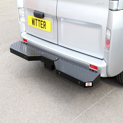 For towing accessories in Hampshire call The Towbar Man (South) Ltd