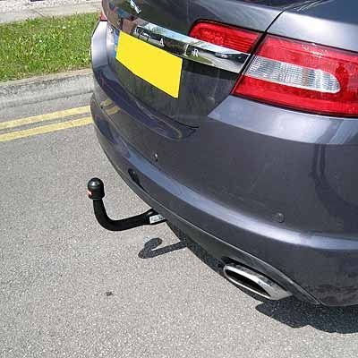 For towbars in Hampshire call The Towbar Man (South) Ltd