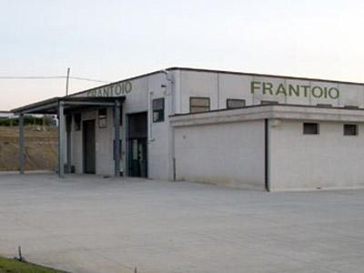 Frantoio Calle
