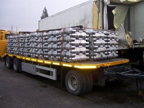 assistenza camion sinistrati, interventi su camion sinistrati, traino mezzi pesanti