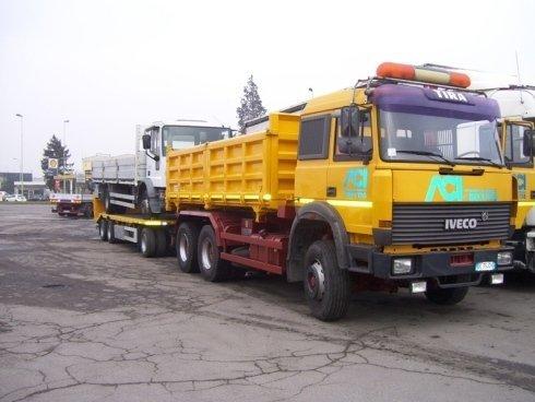 mezzi per recupero veicoli, trasporto di mezzi pesanti, recupero mezzi pesanti