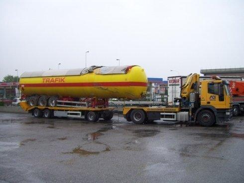 riparazione mezzi pesanti, recupero tir, recupero camion