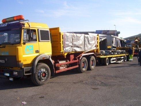 soccorso stradale per veicoli pesanti, recupero veicoli, assistenza tecnica veicoli