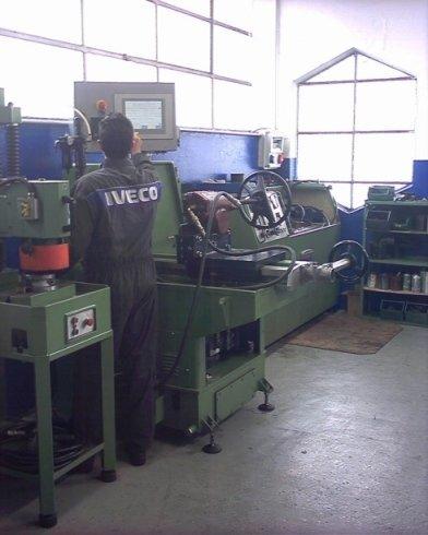 test su idroguide, ricambi per veicoli industriali, manutenzione autoveicoli