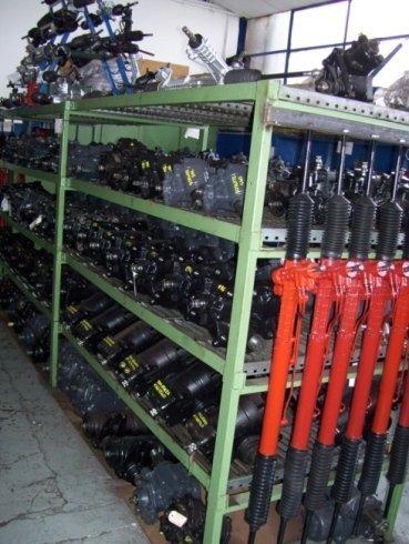 sostituzione idroguide, ricambi per veicoli industriali, ricambi per furgoni