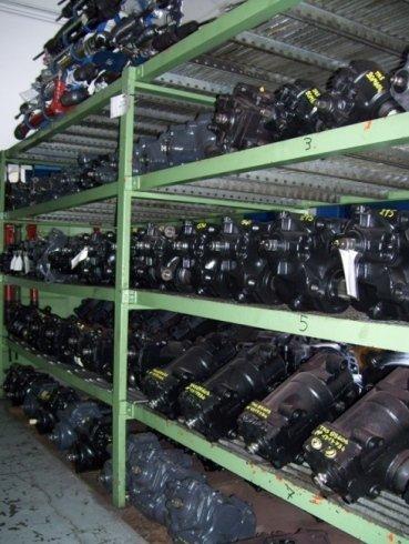 assistenza veicoli pesanti, pezzi per veicoli industriali, lavaggio idroguide