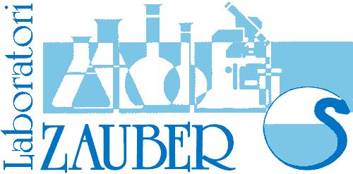 Laboratori ZAUBER logo