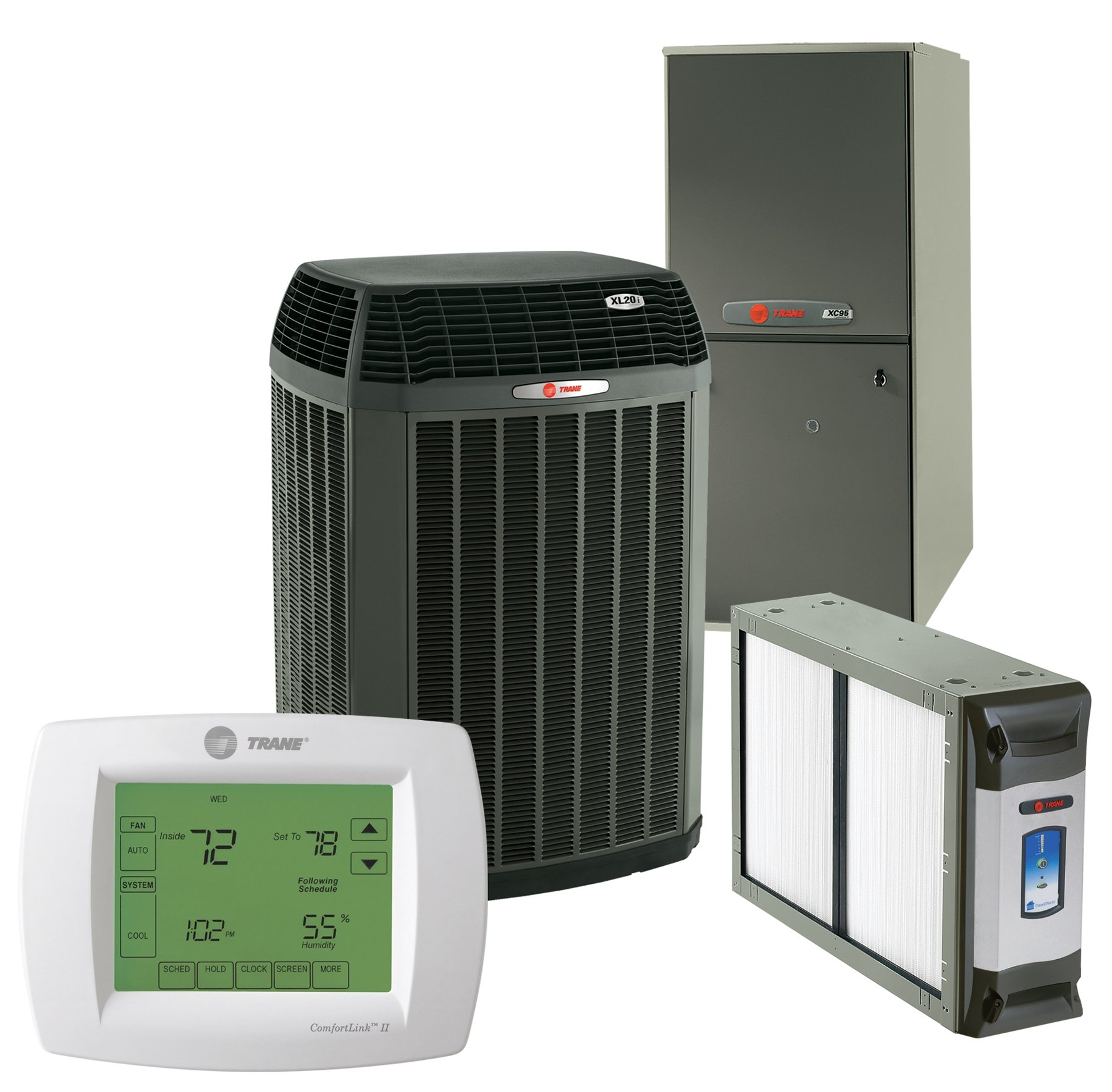 trane central air. trane products central air w