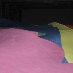 pelli colorate