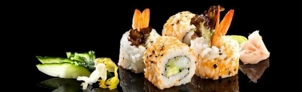 cucina sushi