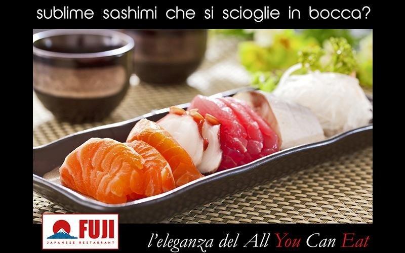 sushi delicato
